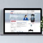 Webdesign, Webkonzept, Bildbearbeitung