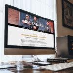 Website erstellt mit Jimdo
