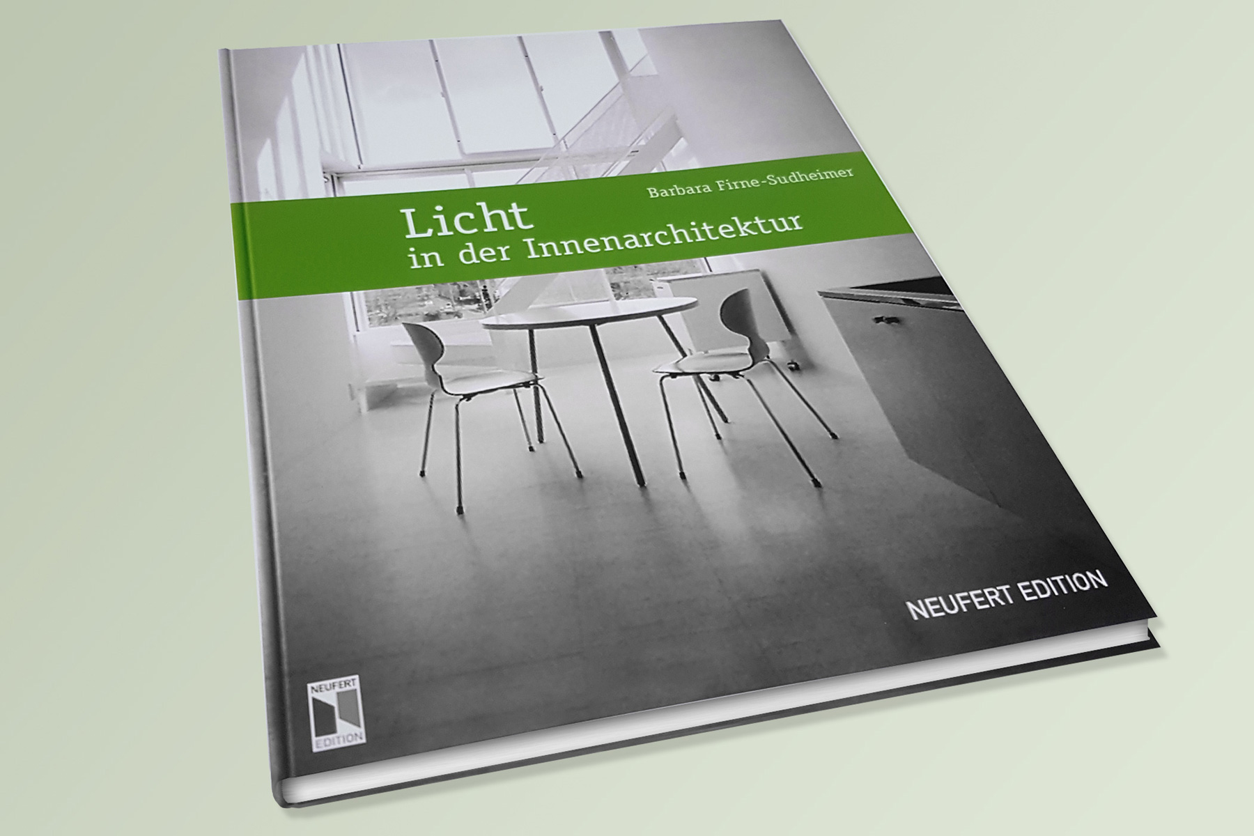 Buchgestaltung – Sachbuchverlag