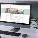 Screenshot Website Röhlich-Spitzer GbR