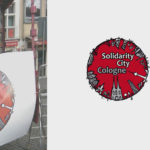 Logo Solidarity City Cologne