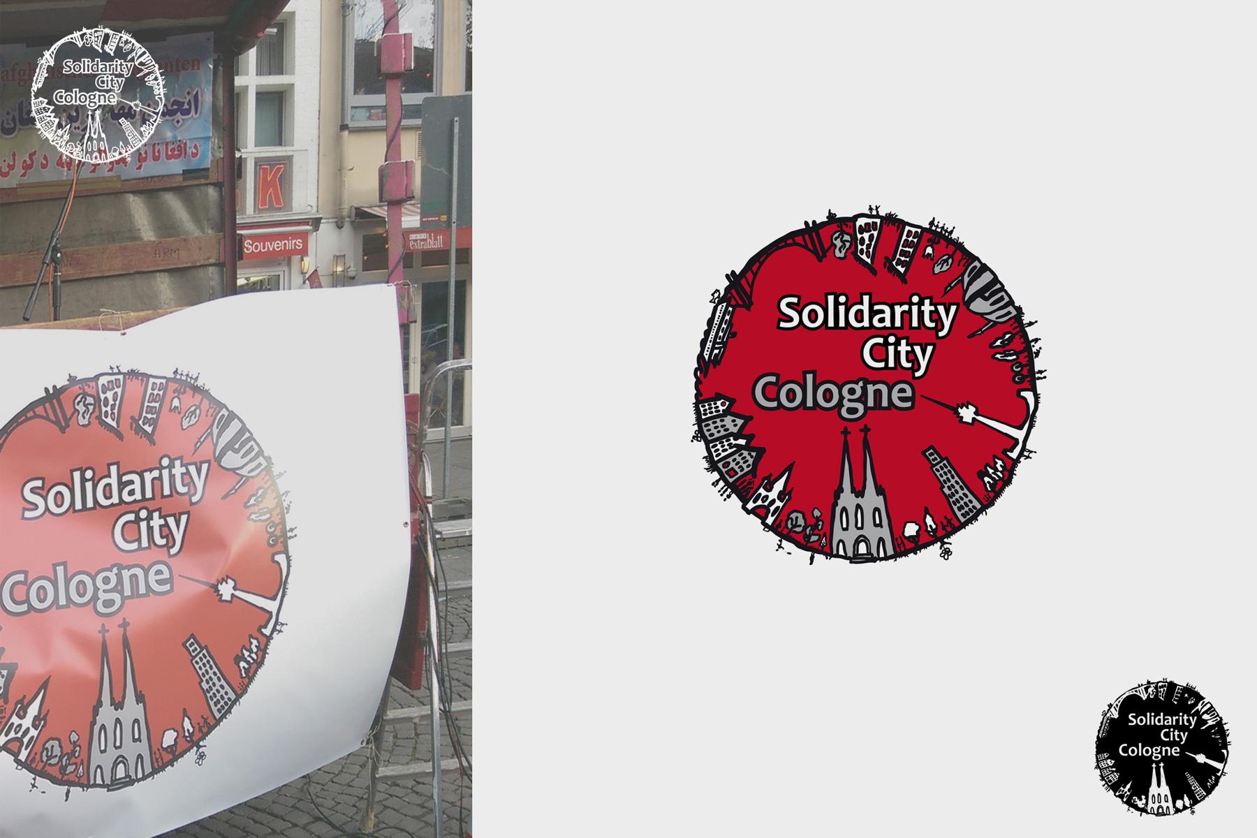 Logoerstellung – Bürgerinitiative